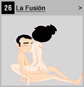 postura la fusion