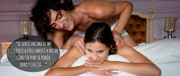 relato erotico