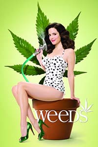 WEEDS (Season 4)