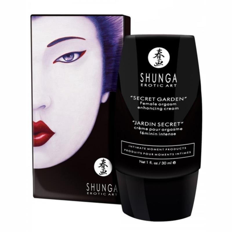 shunga-crema-orgasmo-femenino-intenso-jardin-secreto
