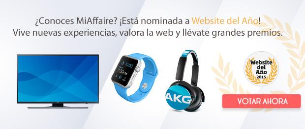 website-del-año