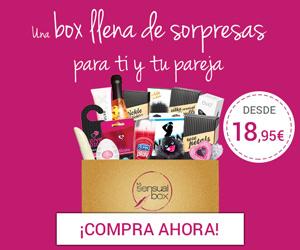 MiSensualBox, cajas regalo para parejas