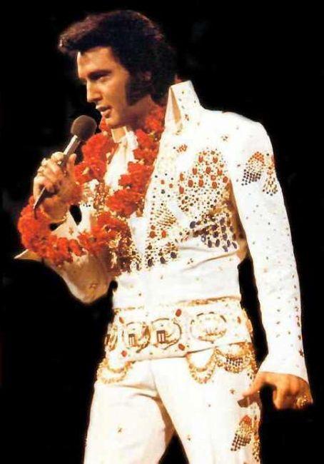 40 años muerte Elvis